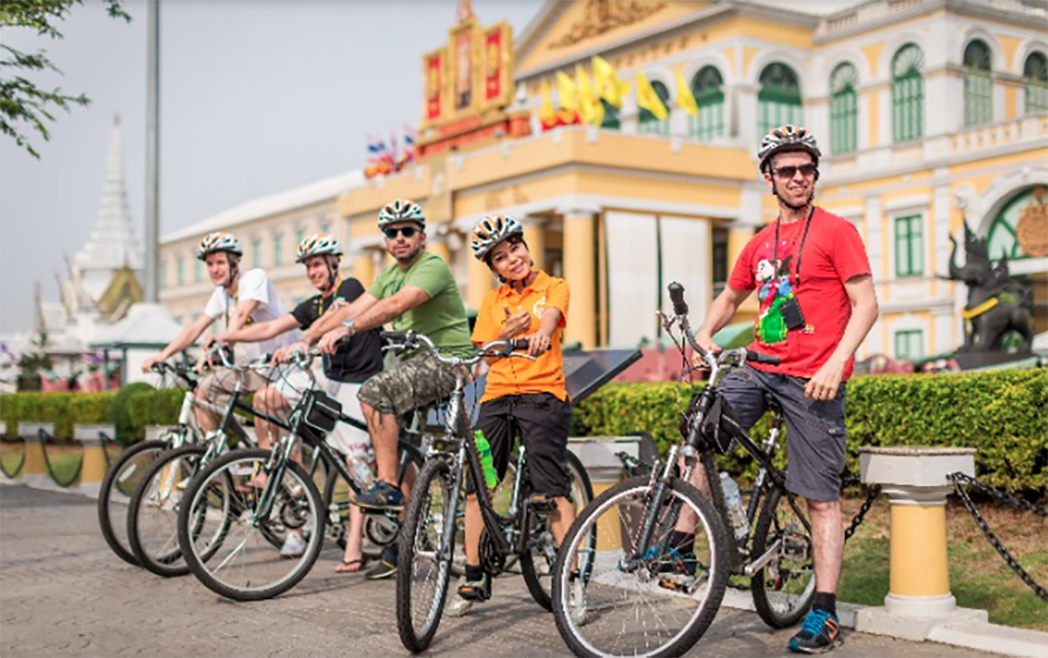 bangkok, bike, cycling, bicycle, daytour, daytrip,  local, localexpert, takemetour