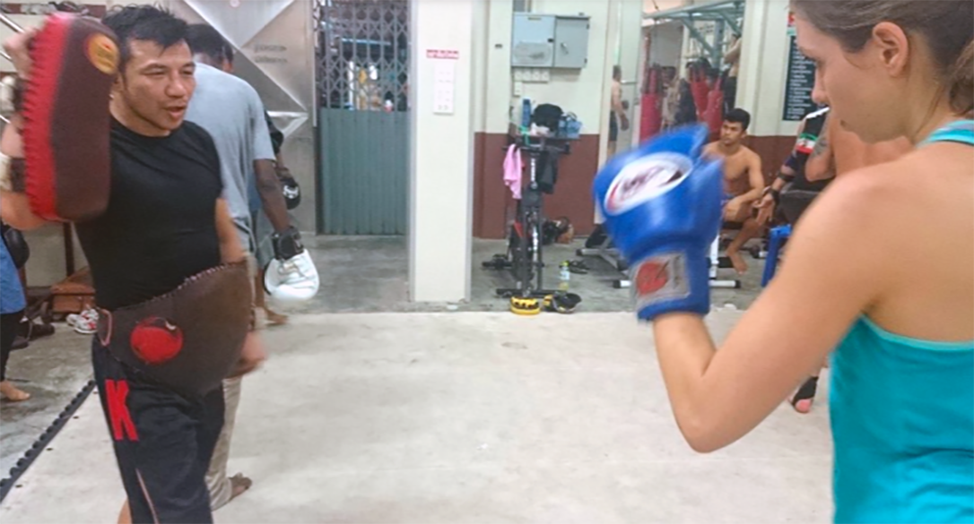 things to do in bangkok, bangkok, muaythai, boxing