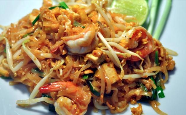 things to do in bangkok, bangkok, pad thai