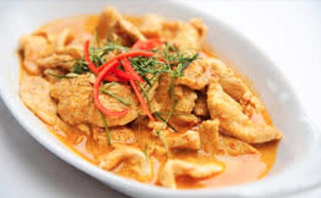 things to do in bangkok, bangkok, cooking, thai dishes, panaeng