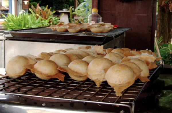 things to do in bangkok, bangkok, wang lang, kanom krok