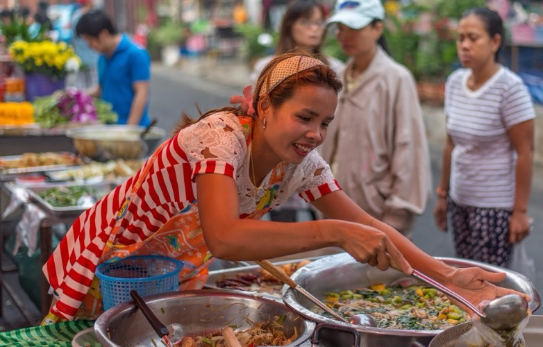 things to do in bangkok, bangkok, food, street food, local
