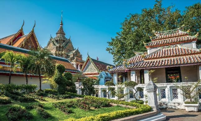 things to do in bangkok, bangkok, tuk tuk, temple