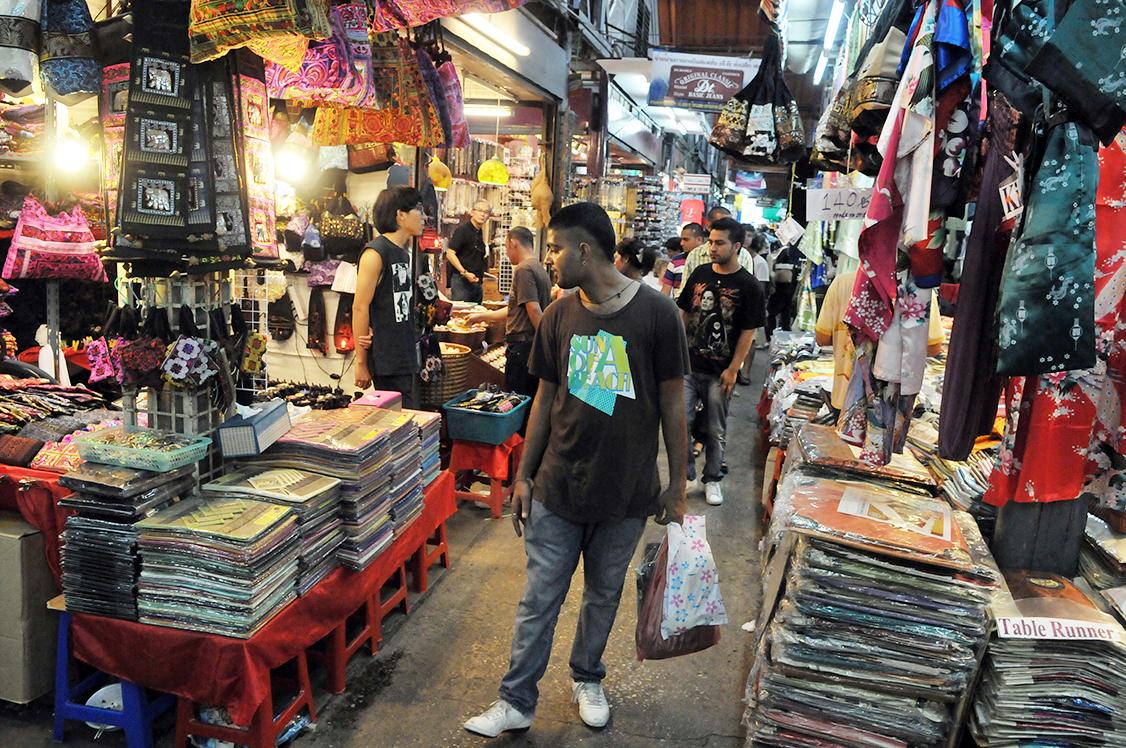 things to do in bangkok, bangkok, jj market, chatuchuk, market