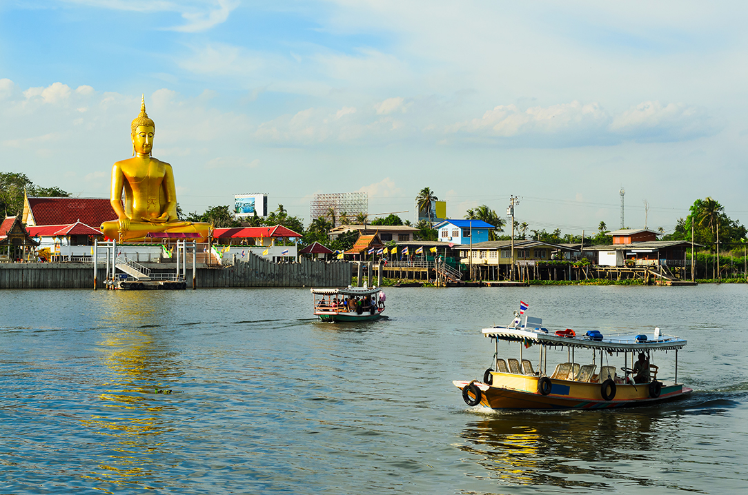 things to do in bangkok, bangkok, koh kred