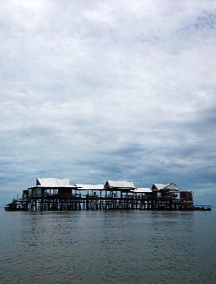 things to do in bangkok, bangkok, fresh air, slow life, mangrove