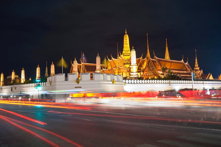 things to do in bangkok, bangkok, old town, rattanakosin, sightseeing