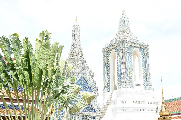 things to do in bangkok, bangkok, old town, temple visiting, sightseeing