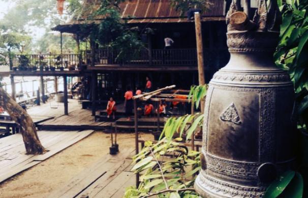 things to do in bangkok, bangkok, cultural experience, community