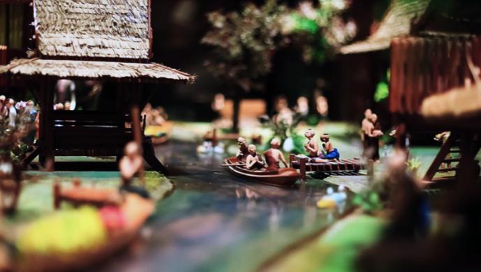 things to do in bangkok, bangkok, floating market, boat ride, vintage village, museum