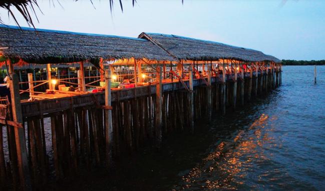 things to do in bangkok, bangkok, tha kam, boat, bangkok seaview