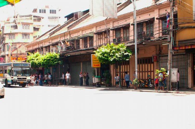 local, day, trip, bangkok, old town, local expert, things to do in Bangkok, loy krathong, churn krung