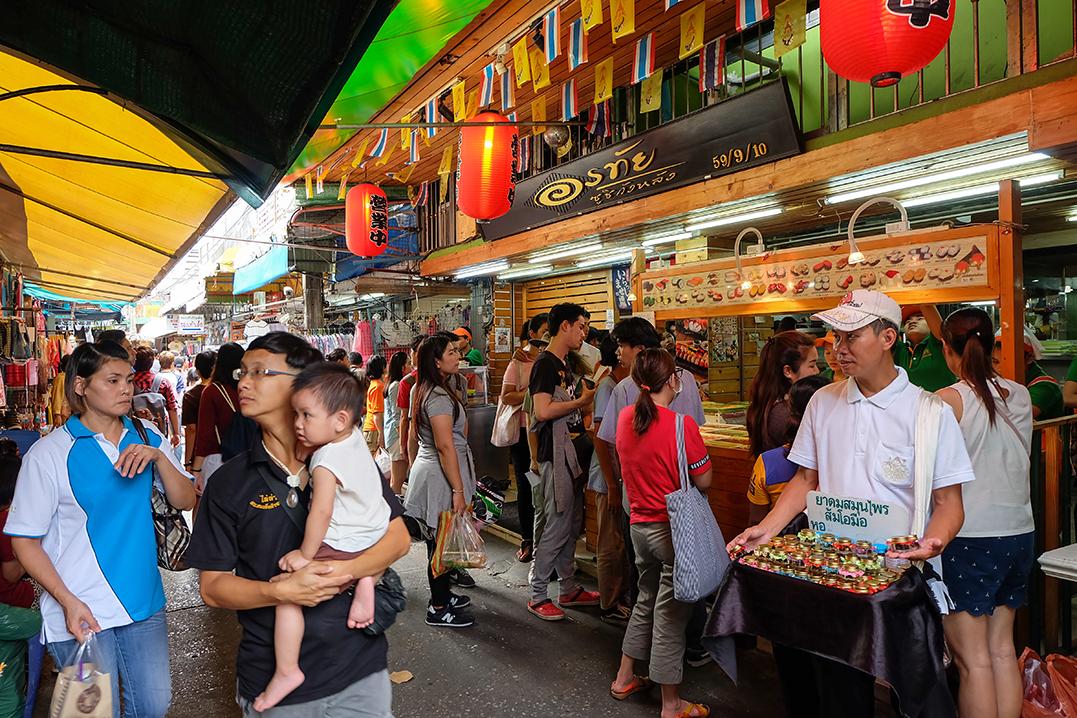 local, day, trip, bangkok, old town, local expert, things to do in Bangkok, loy krathong, wang lang