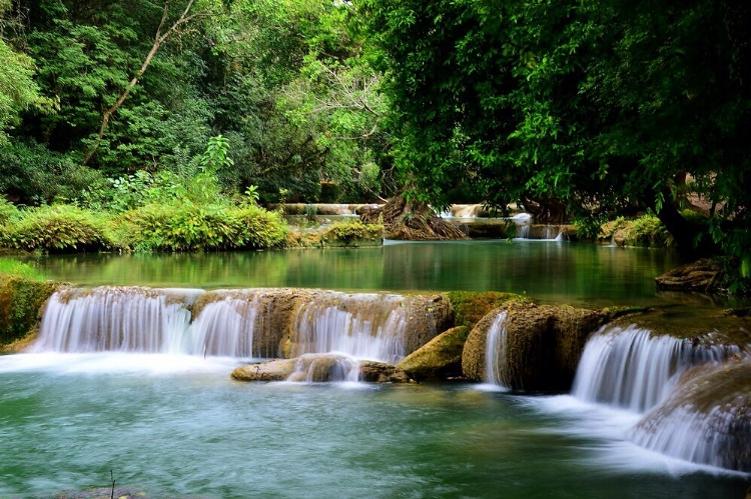 saraburi_waterfall