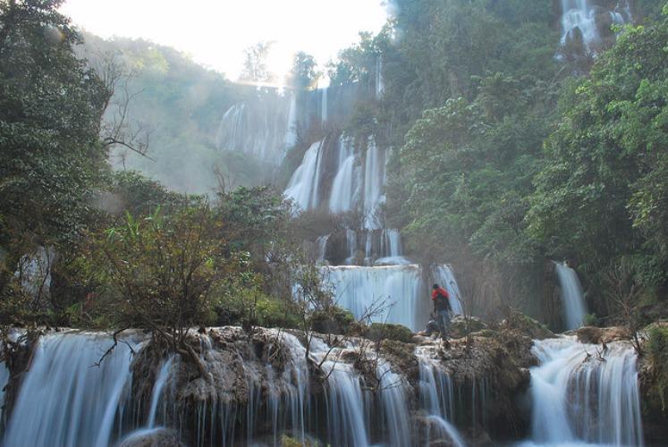 waterfall_nakhonnayok