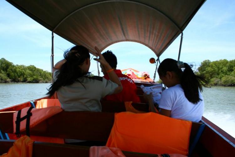 boat trip in Bangkok, boat ride, boat trip, bangkok, boat trips in Bangkok