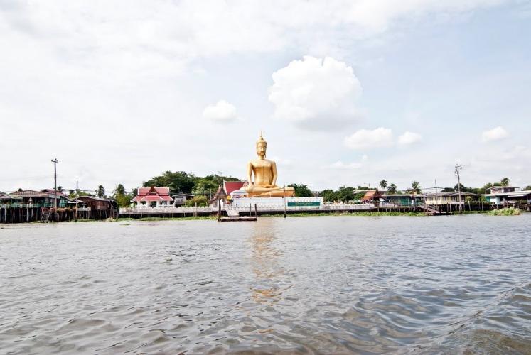 boat trip in Bangkok, nonthaburi, koh kret, boat trip, bangkok, boat trips in Bangkok