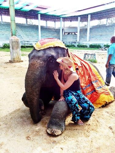 things to do in Bangkok_zoo