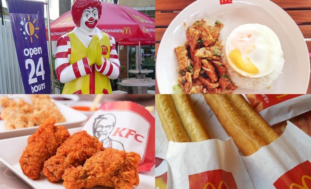 why Bangkok is the best city, bangkok, food, variety, food choices