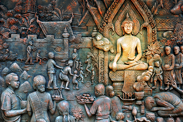 travel like a local in thailand_learn thai history
