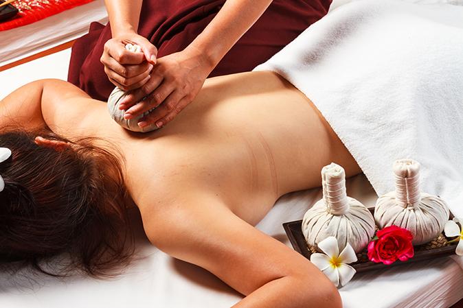 why Bangkok is the best city, bangkok, massage, spa