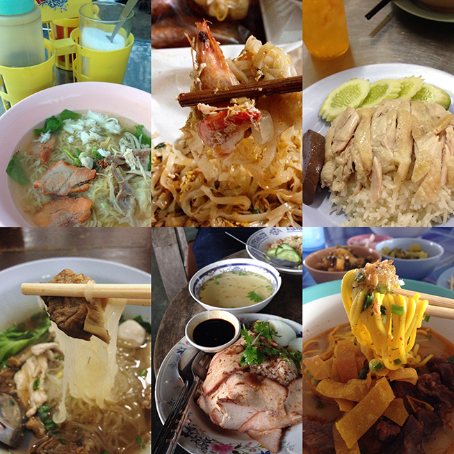 why Bangkok is the best city, bangkok, street food, food, thai food