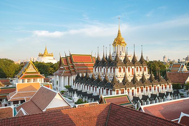 bangkok, explore bangkok