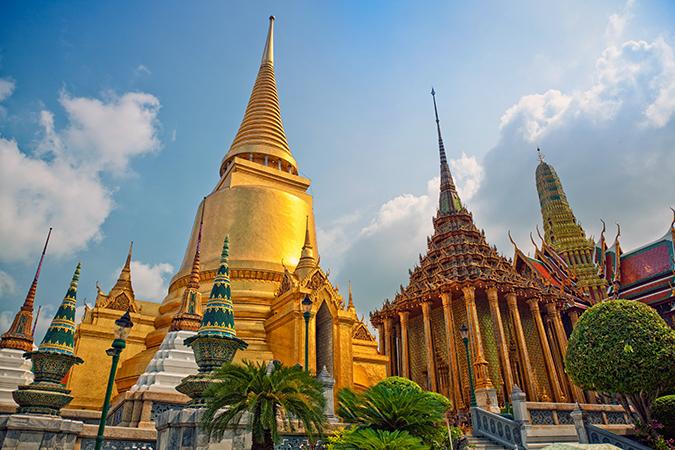 traveling to thailand, explore bangkok, bangkok