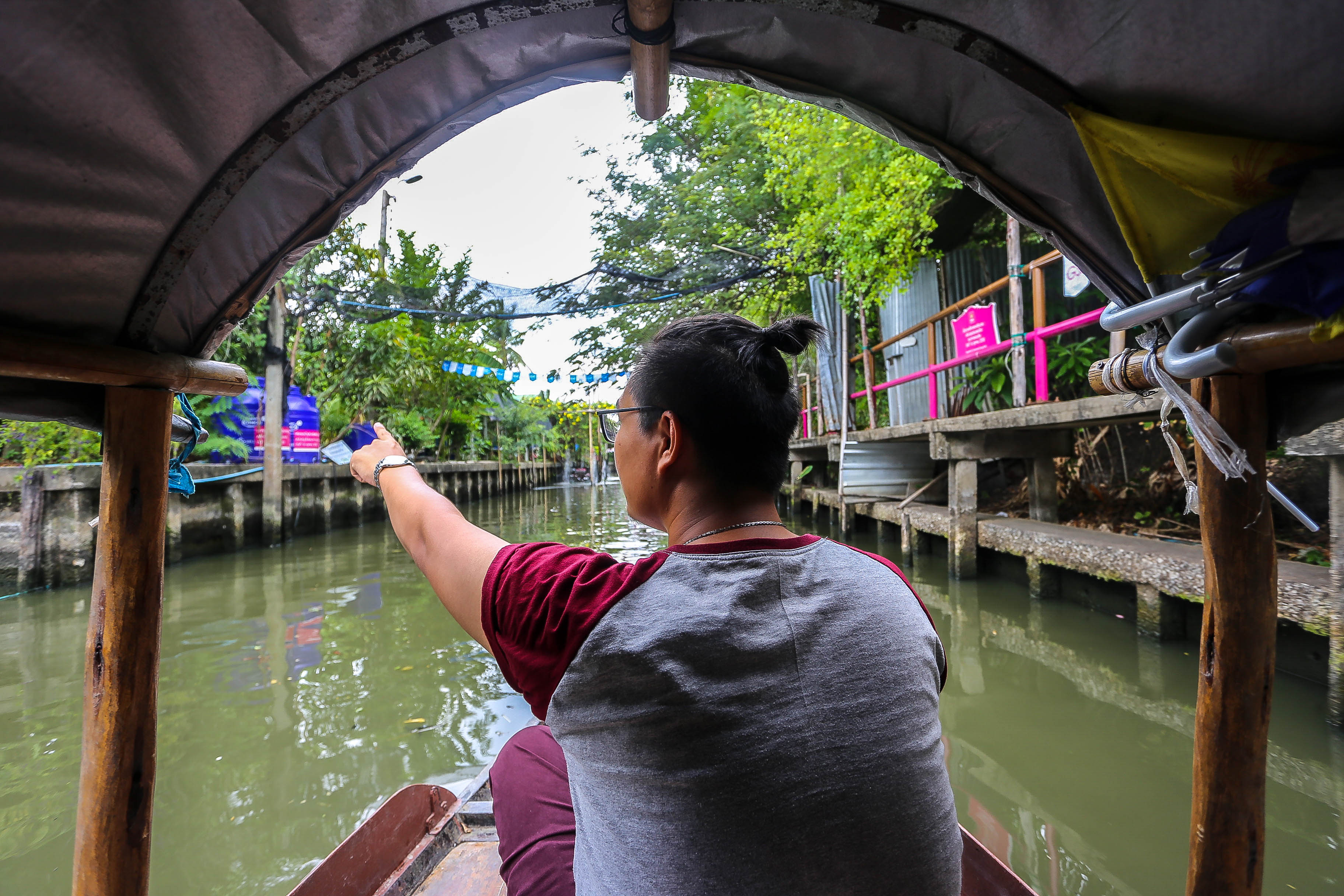 floating market, floating, thailand, bangkok, boat ride, explore bangkok