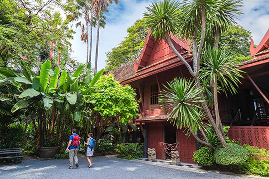 museums, bangkok museums, explore bangkok