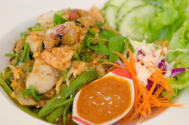 thai noodle, noodle dishes, noodle, thai food