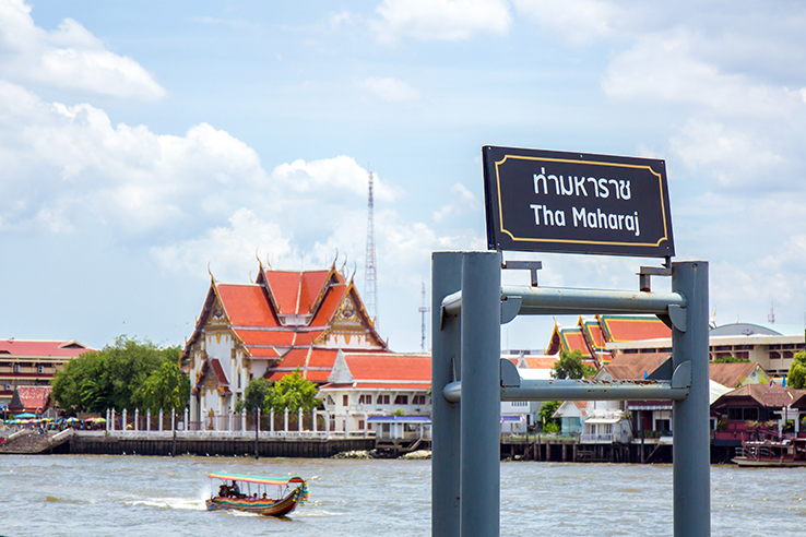 pokemon go in bangkok, pokemon go, bangkok, things to do in bangkok, maharaja pier