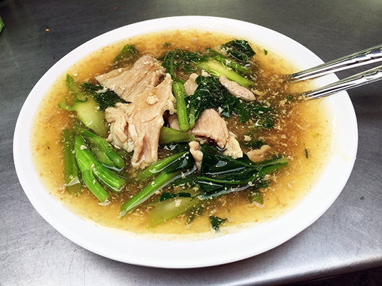 things to eat, thailand, thai noodle, noodle soup