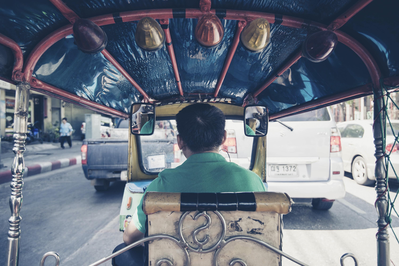traveling scam bangkok