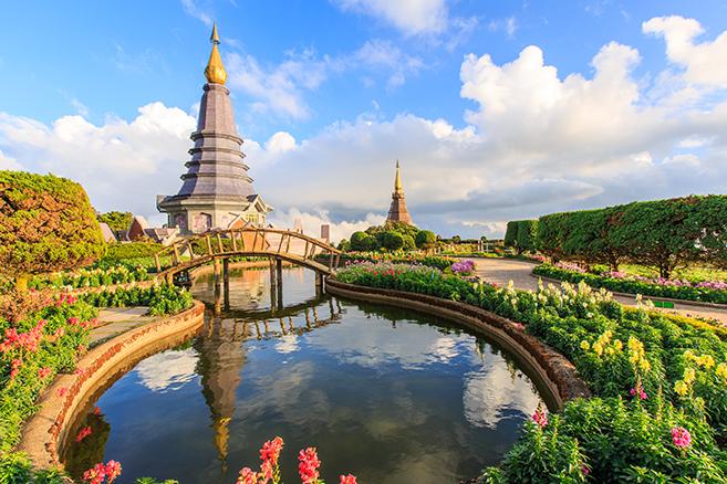 visiting thailand, thailand, chiang mai
