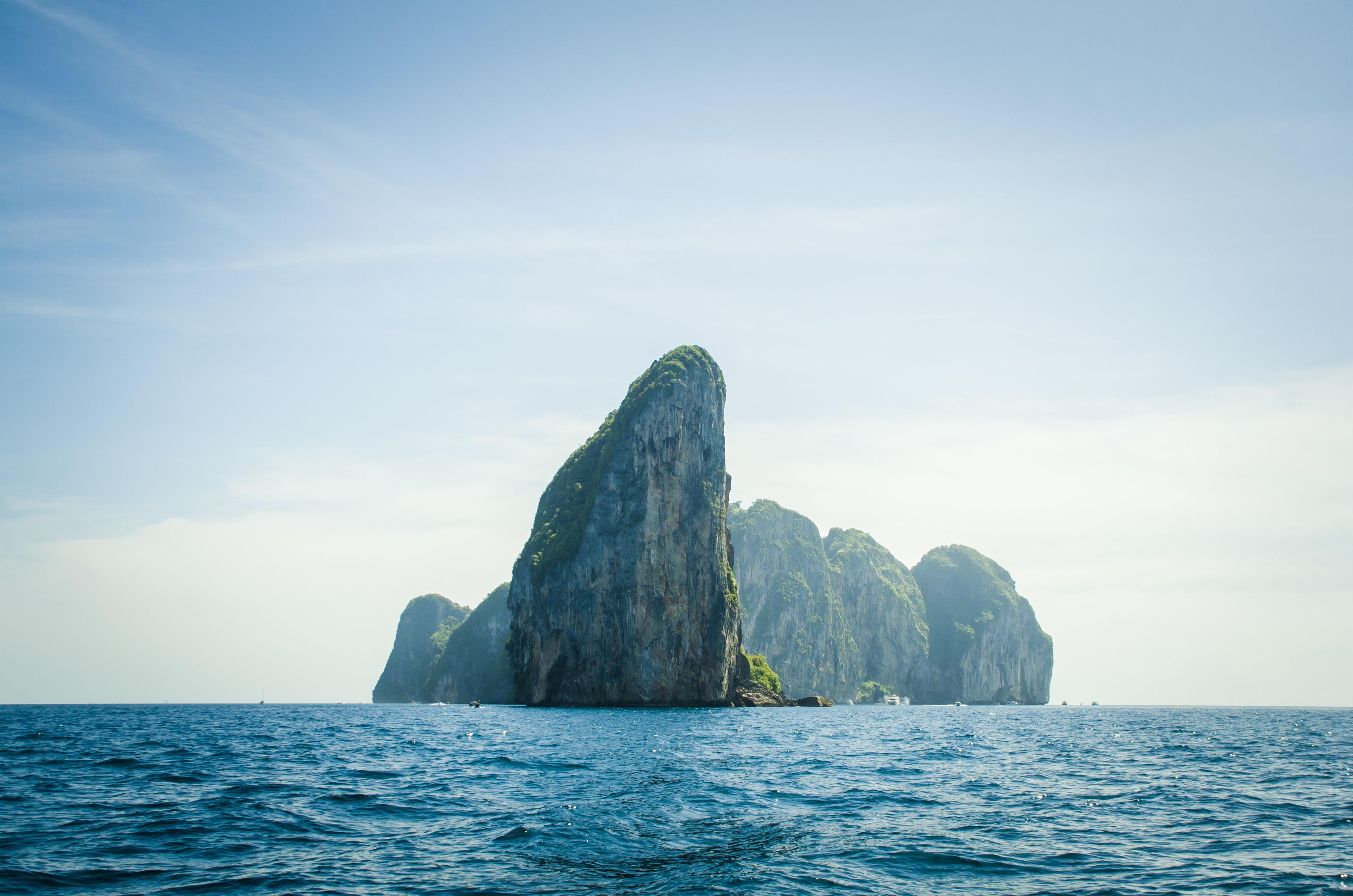 thailand, visiting thailand, island,  island hopping