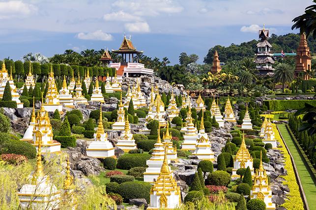 visiting thailand, thailand, pattaya, chonburi