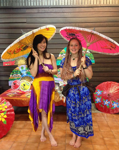 TakeMeTour local experts in Thailand Sam pran