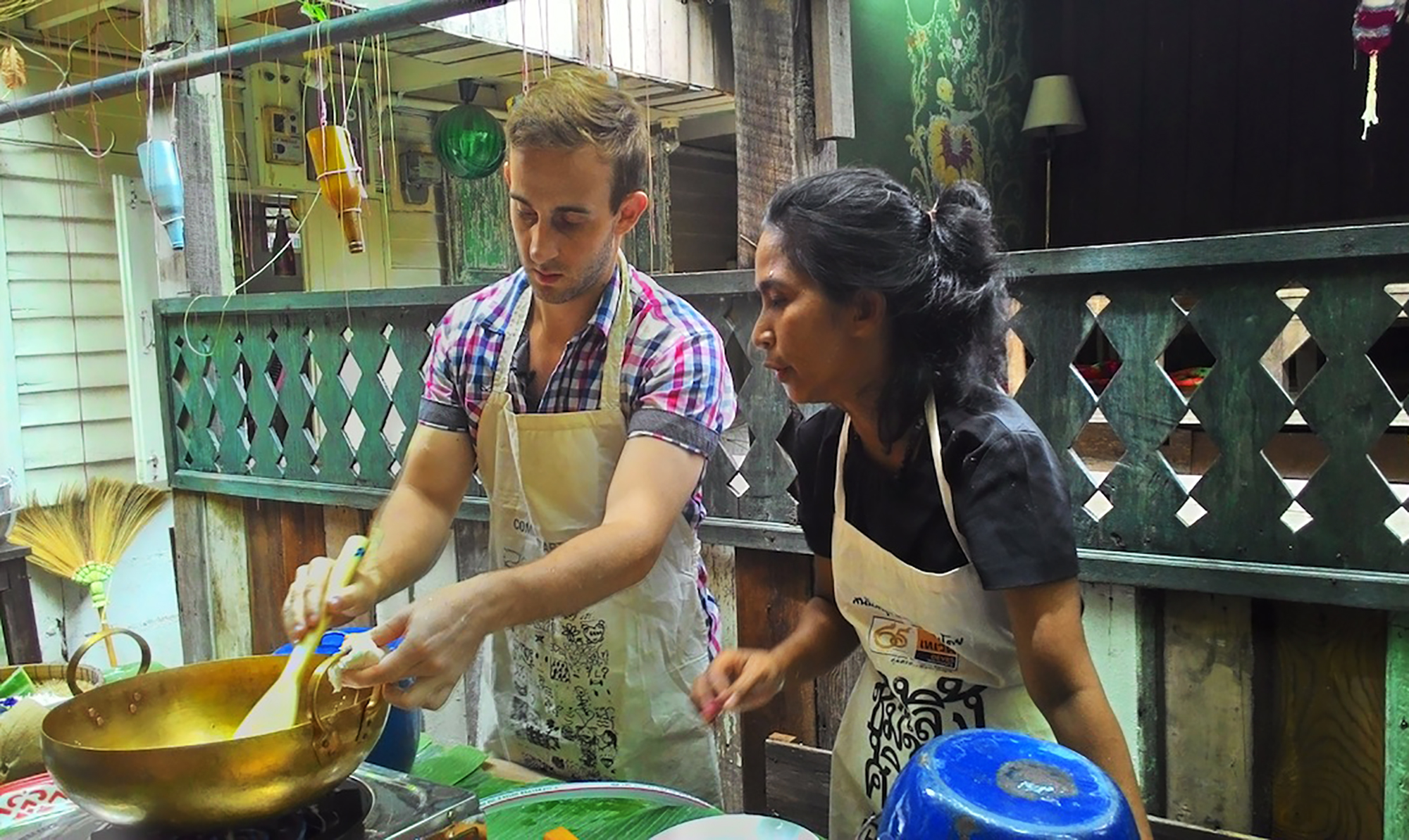 original thai, thai food, thai trend, food trend