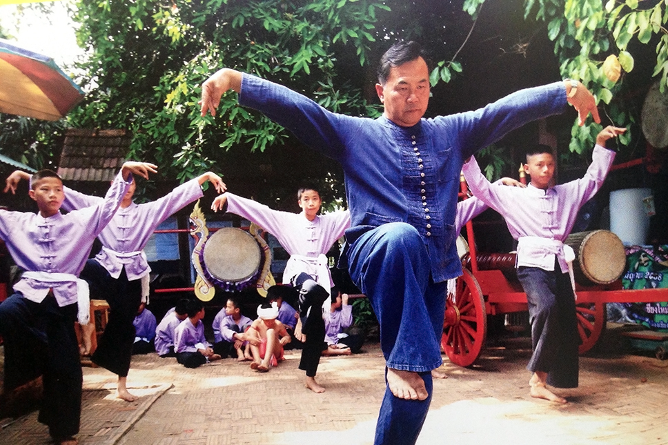 things to do, things to do in chiang mai, chiang mai, anon chairat, drum master