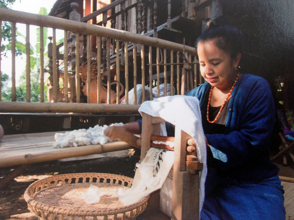 things to do, things to do in chiang mai, chiang mai, hand woven,. weaving, thai fabric, thai textile