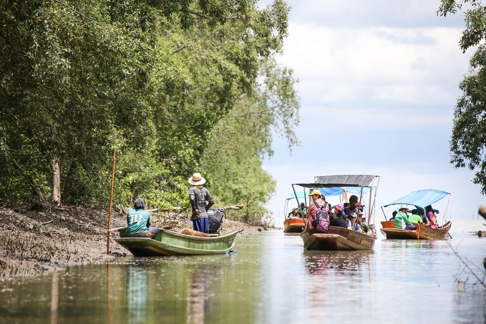 klong-kone