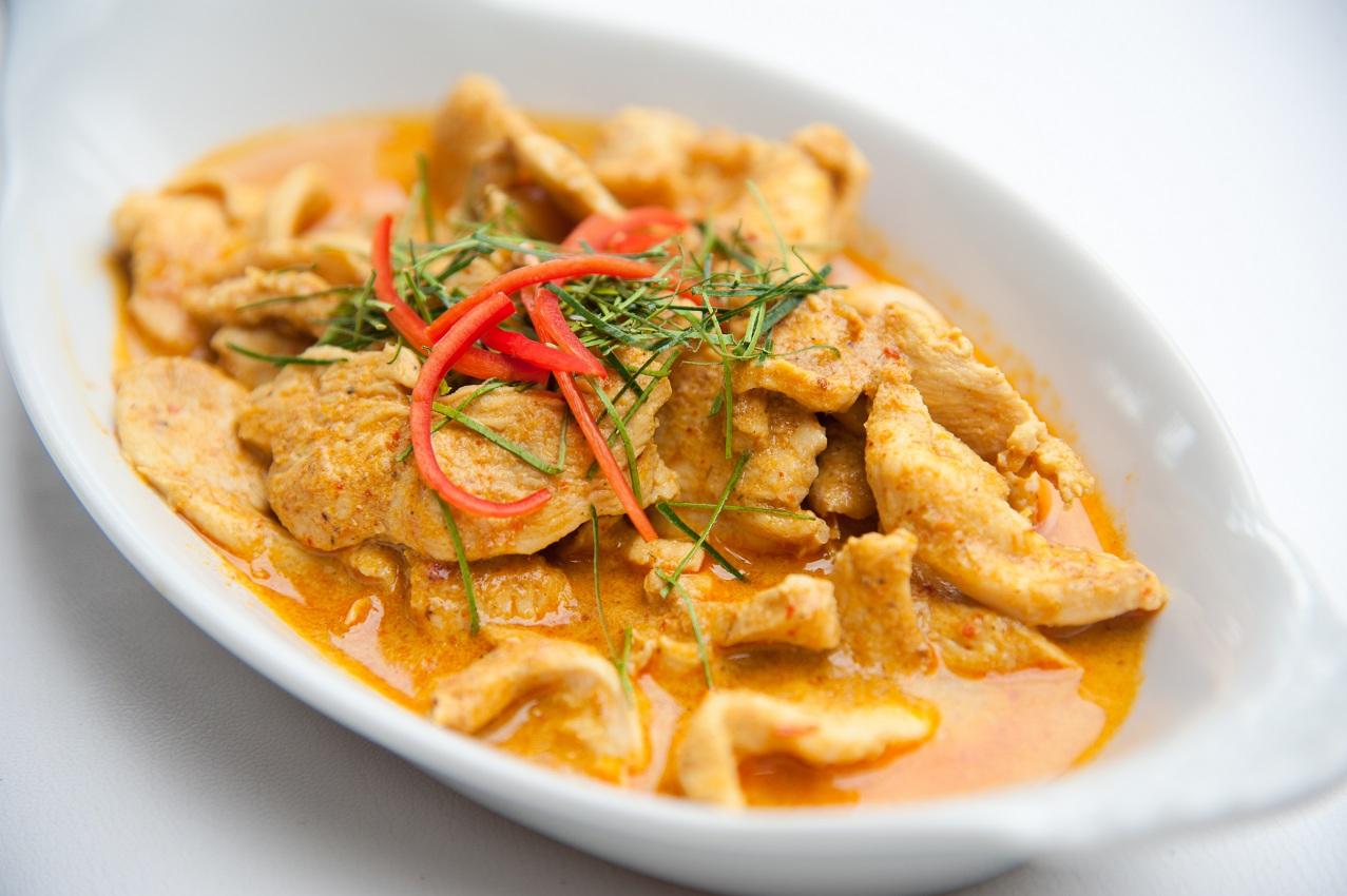 thai food, thai soups, thai cuisine, gaeng, red curry