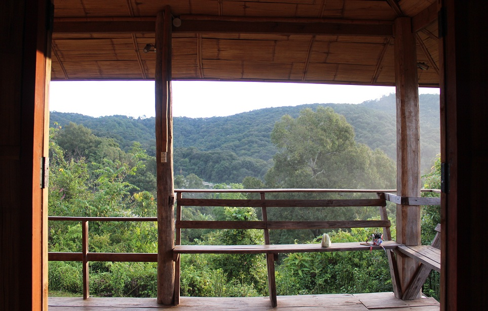 traveling to thailand, thailand, looking for, off the grid, off the beaten path, chiangmai, mountain