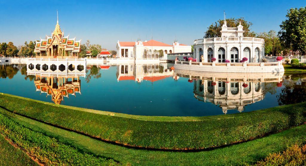 Ayutthaya Tour - Bang Pa-In Royal Palace