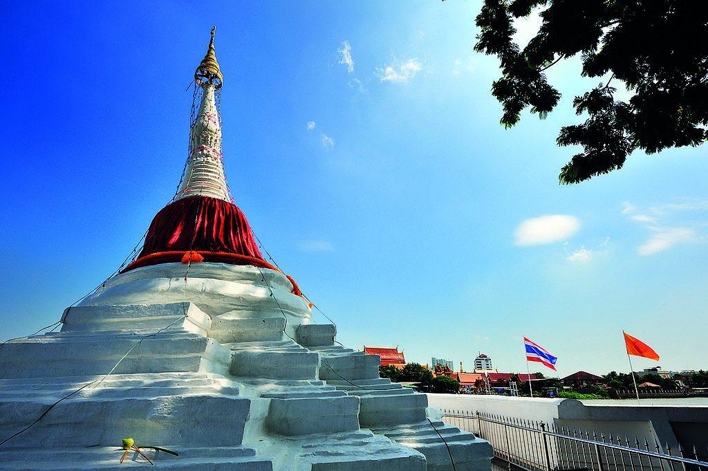 Ko Kret - Island near Bangkok