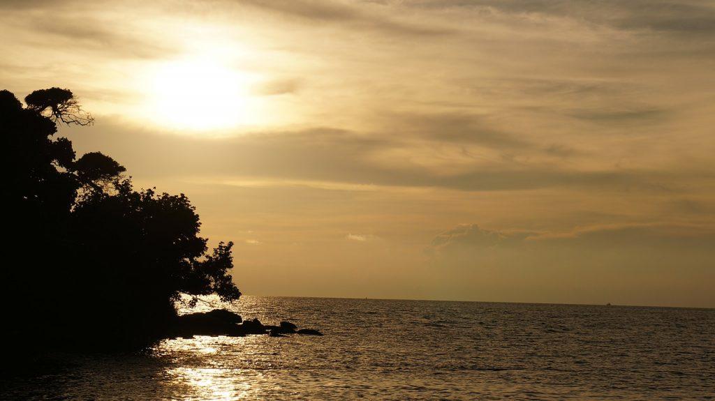Ko Samet - Island near Bangkok