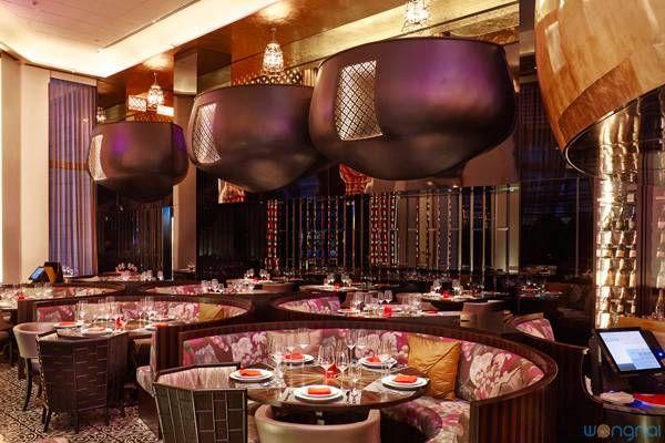 osha restaurant & bar