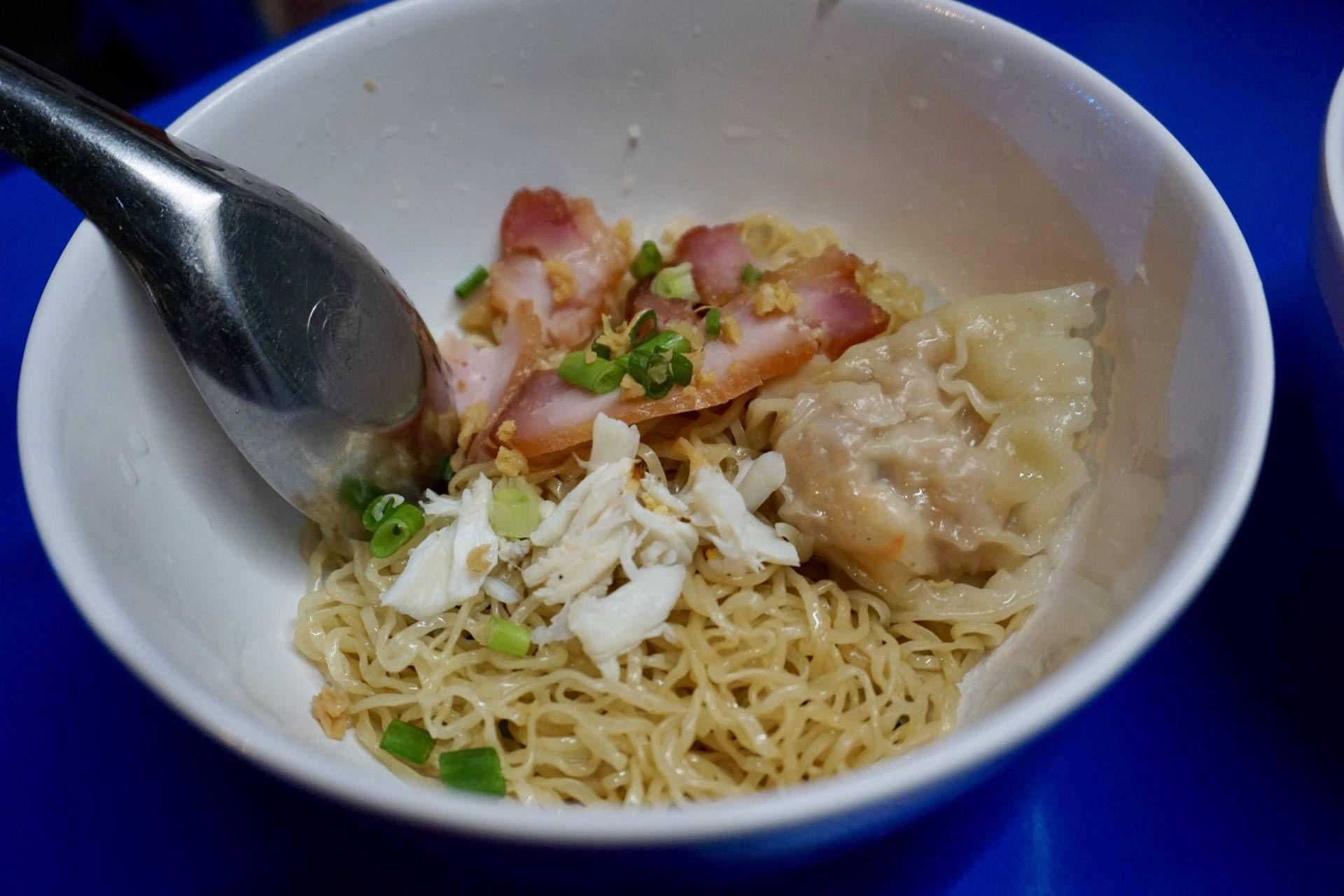 crab noodle(2)