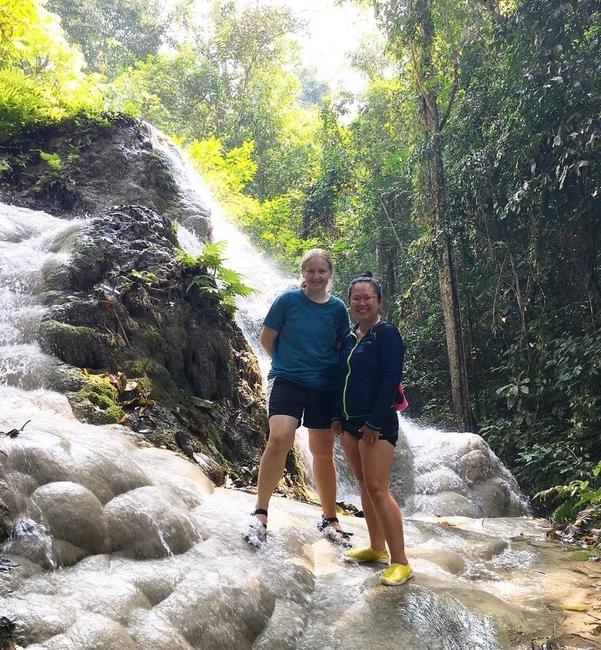 Meet the Local Expert Khun Piangduan and Traveler